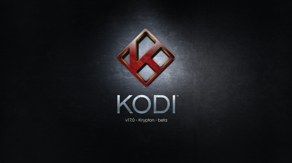 Kodi v17 – Krypton – Beta 2 – Download Windows e Android