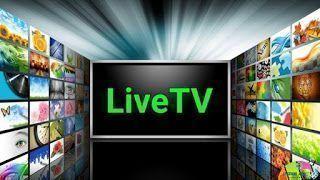 Canais de TV de todo o mundo no Android: LiveTV / Aplicativos Atualizado.
