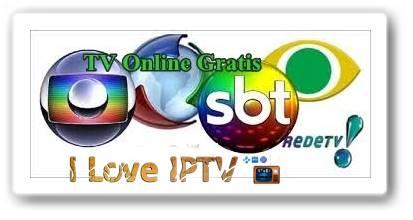 Aplicativo de TV online Brasileira (Grátis) / TV IP Brasil