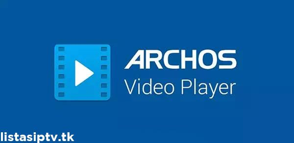Archos Video Player 10.2-20180416.1736 Apk Ad-Free Unlocked / Atualizado.
