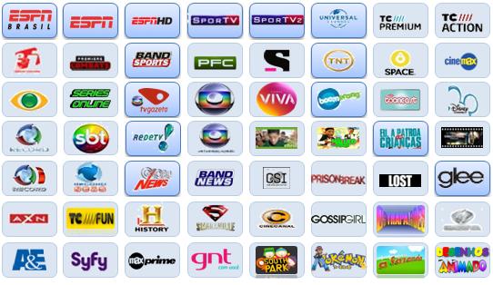 Como assistir TV online pelo Seu PC Sem Programas (TV Ao Vivo)