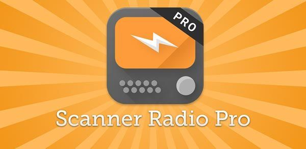 Scanner Radio Pro 6.8.5 APK / Atualizado.