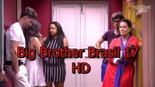 Como Assistir BBB ao vivo pelo navegador (Big Brother Brasil 17 HD online)
