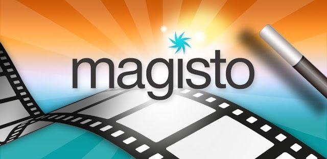 Magisto Video Editor & Maker v4.44.2.18849 APK / Atualizado.