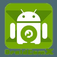 DroidCamX Wireless Webcam Pro v6.4.8 APK / Transforme seu Celular em Uma WEBCAM.