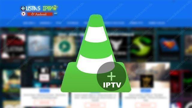 VL IPTV Video Player +9000 Canais Grátis – SD/HD – 2017