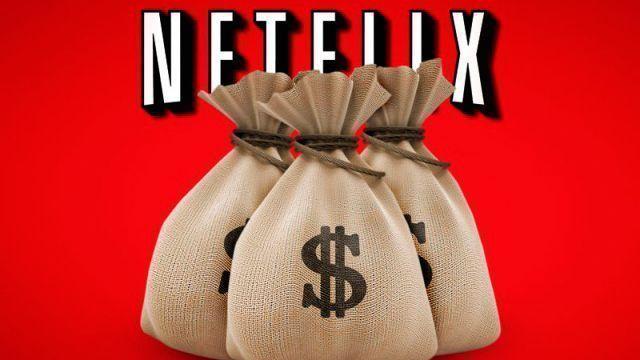 Netflix aumenta preços no Brasil