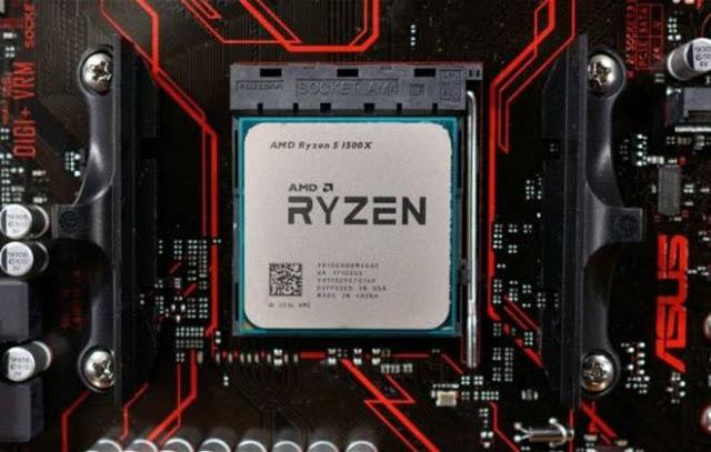 AMD lança processadores Ryzen 3 para competir com o Core i3 da Intel