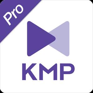 KMPlayer (Play, HD, Video) v2.3.4 + PRO 2.1.1 [Ad Free]  / Atualizado