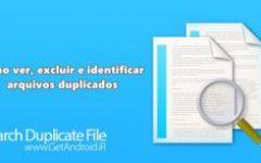 Como ver, excluir e identificar arquivos duplicados / Search Duplicate File (SDF Pro)v4.87 build 137