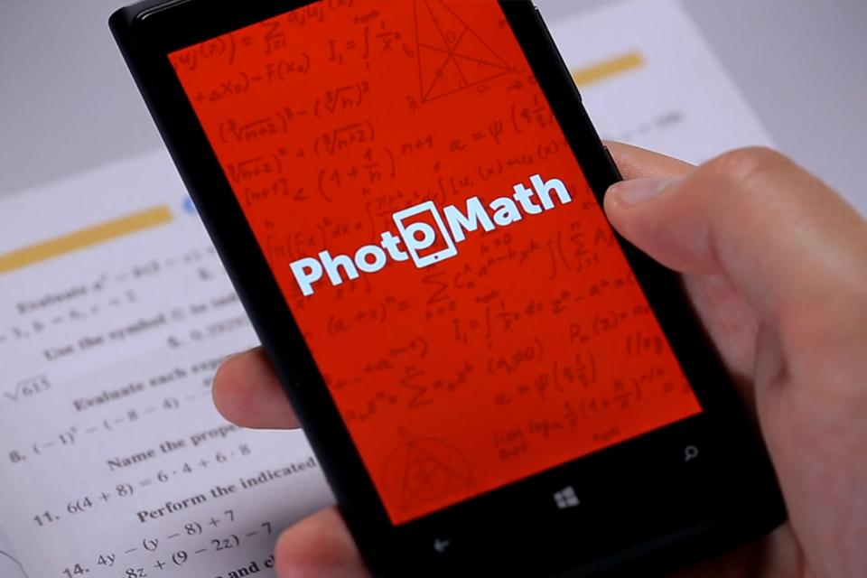 Como resolver qualquer calculo matemático usando o celular.
