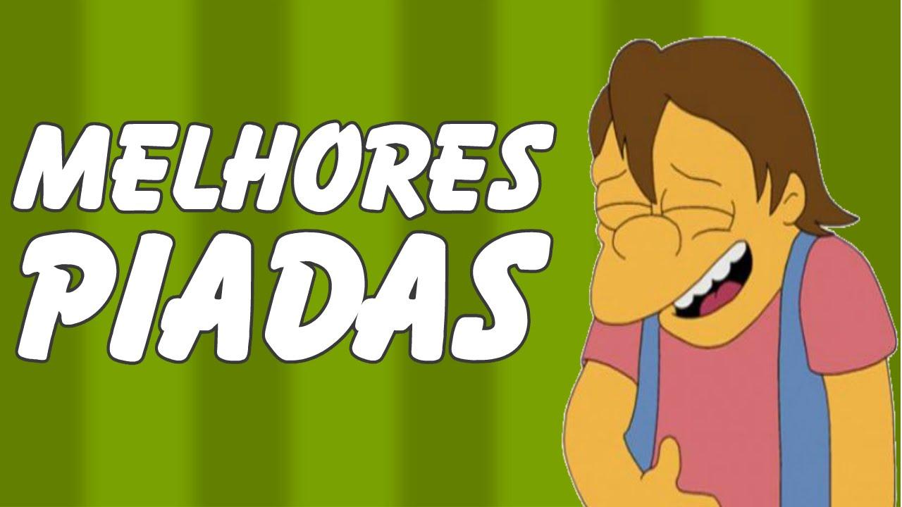Aplicativo com as melhores piadas brasileiras