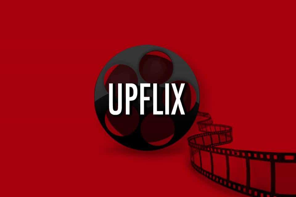 Upflix: Noticias e Novidades do Netflix