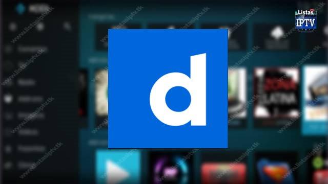 Add-on Dailymotion.com– KODI