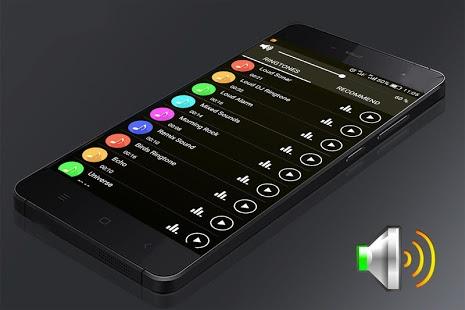 Toques de som altos: Melhores toques para notificação no Android.