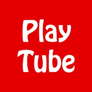 Play Tube: Player para assistir videos.