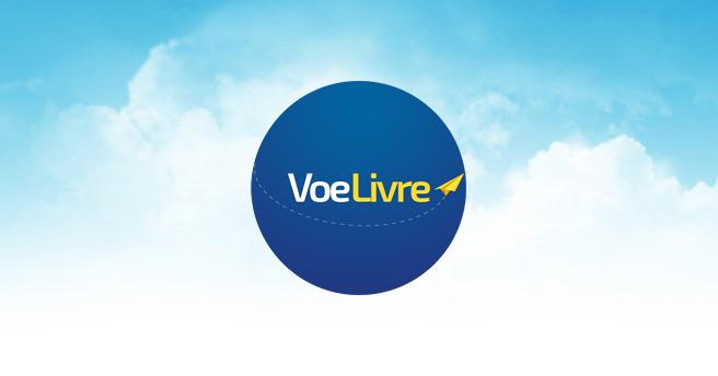 Voe Livre: Aplicativo de busca de passagens aéreas.