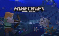 Minecraft Pocket Edition v1.16.0.100 – Apk – Versão mais Recente [Versão Oficial – Sem Erro de Análise]