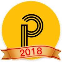 P Launcher – Pie Launcher, circle theme, icon pack 2.0 Apk Android / Atualizado