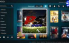 Instalando Add-on, PureSports, no Kodi
