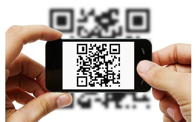 Melhor leitor de código QR para Android