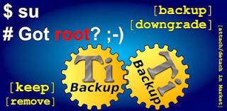 Titanium Backup Pro 8.1.0 Apk /Atualizado
