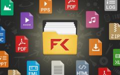 File Commander – File Manager Premium v6.10.36818 – MOD APK – Atualizado