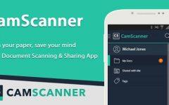 CamScanner Phone PDF Creator v5.31.0.20201210 – UNLOCKED APK – Atualizado