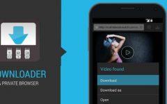 Downloader & Private Browser v3.2.2.225 Premium Unlocked Apk – Atualizado