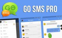 GO SMS Pro Premium v8.02 – Apk Download – Atualizado
