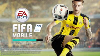 FIFA Mobile (FIFA 20) v13.0.09 – Apk Download – Atualizado