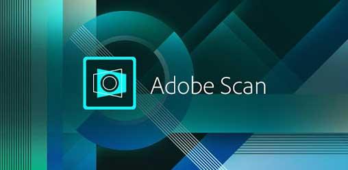 Adobe Scan: PDF Scanner, OCR v18.08.28 Apk / Atualizado