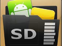 AppMgr Pro III (App 2 SD) v5.10 Apk / Atualizado