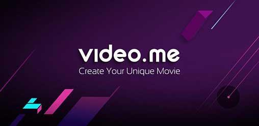 Video.me – Video Editor, Video Maker, Effects 1.14.2 Apk / Atualizado