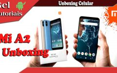UNBOXING XIAOMI MI A2 2018 ANDROID ONE
