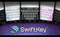 SwiftKey Keyboard v7.7.3.5 – APK | Melhor Teclado para Android