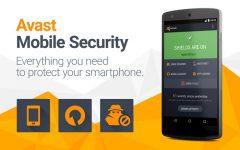 Avast Mobile Security v6.35.2 – APK Download – Atualizado