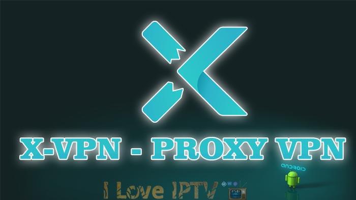 X-VPN – Proxy VPN v103 – Ilimitado e Gratuito