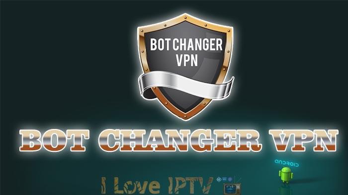 Bot Changer VPN v2.1.0 – VPN Proxy & Segurança de Wi-Fi Grátis