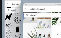Adobe Spark v5.1.0 – APK Mod Grátis