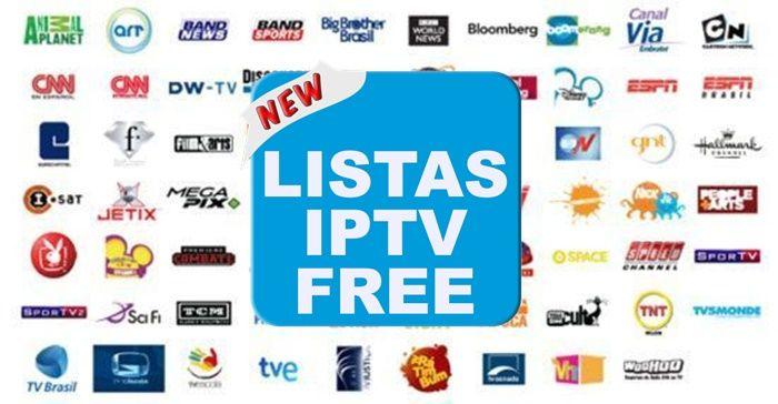 LISTA IPTV 2020 – Desenhos, Filmes e Séries Grátis