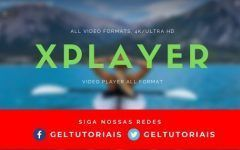 XPlayer HD Media Player v2.1.8.2 – Desbloqueado – Apk Completo