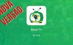 Brasil TV Apk – Download e Tutorial – v2.12.7