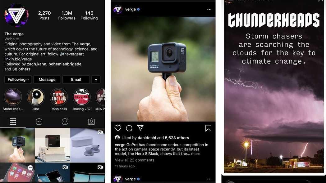 Instagram – Como ativar o modo noturno no Android e IOS