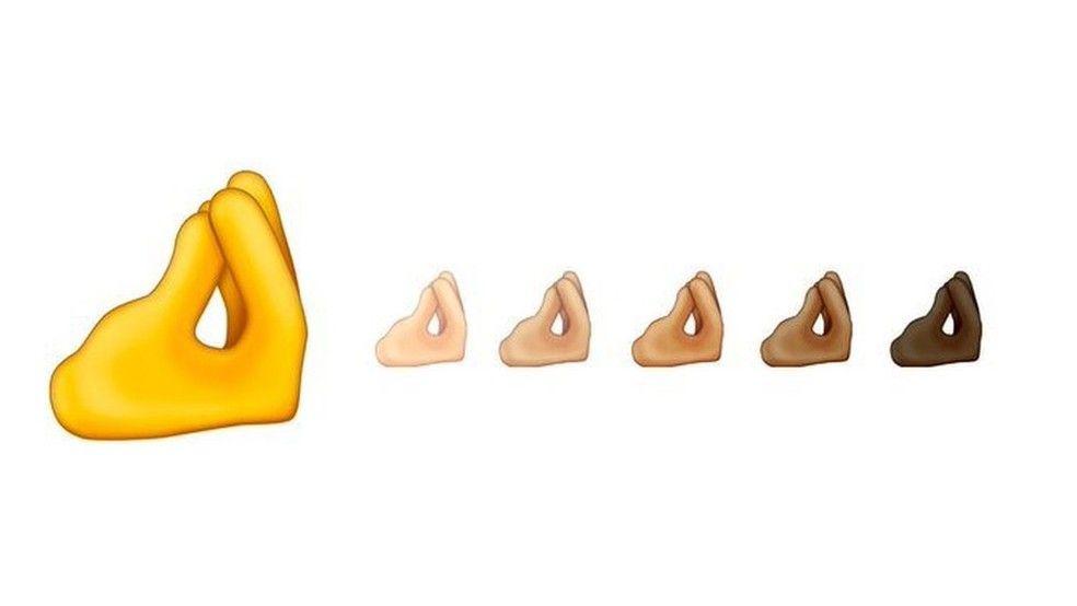 Os muitos significados do novo emoji 'indignado' pelo mundo