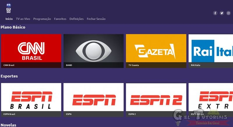 Guigo TV
