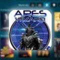 Add-on Ares Wizard - Kodi - Manutenção e Limpeza do Kodi