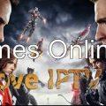 Aplicativo Filmes Online X / Filmes Online e Series.