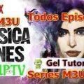 Lista M3U - Jessica Jones - Dublado - Temporada Completa