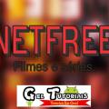 NETFREE Aplicativo de Filmes e Series Online.